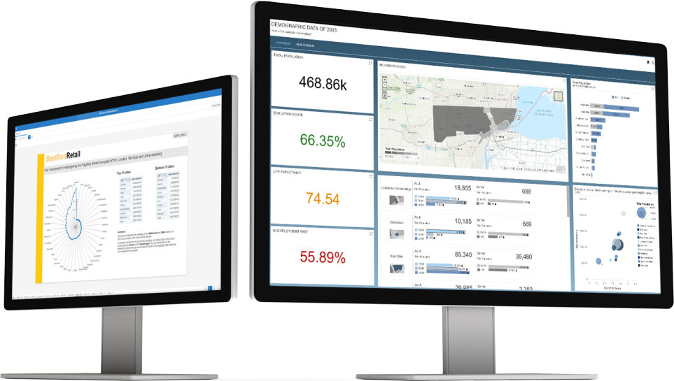 SAP BusinessObjects Insights - Leverage Your Business Intelligence - with Influential BusinessObjects Consultancy